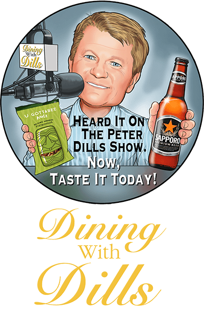 Dining With Dills Logo